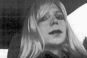 Chelsea Manning Will Leave A Military Prison In One Week