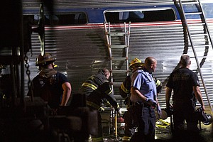 Judge Orders Charges Brought Against Amtrak Engineer, Reversing Prosecutors' ...