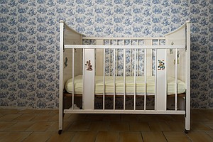 Racial And Ethnic Disparities Persist In Sudden Infant Deaths
