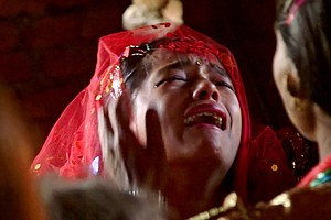 VIDEO: A Heartbreaking Look At A Couple Forced To Marry A...