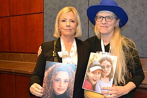 Moms Who Lost Daughters In Truck Underride Collisions Push for Greater Safety