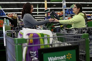 As Store Layoffs Mount, Retail Lags Other Sectors In Retr...