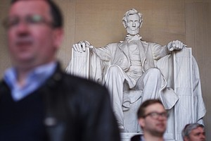 Lincoln Said What? Bogus Quotations Take On A New Life On...