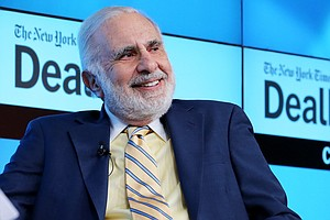 What To Know About Carl Icahn, Trump's 'Special Adviser'