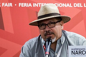 Mexican Journalist Who Covered Drug Trade Gunned Down In Sinaloa