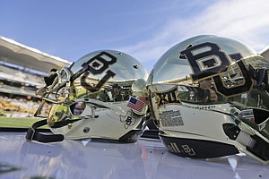 New Lawsuit Alleges Baylor Players Gang Raped Women As 'B...