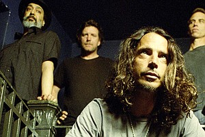 Chris Cornell, Powerhouse Voice Of Soundgarden And Audios...