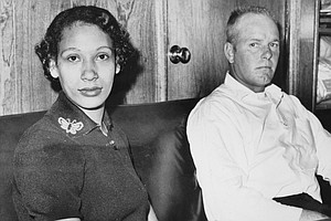 Steep Rise In Interracial Marriages Among Newlyweds 50 Years After They Becam...