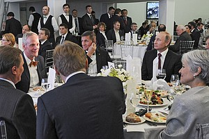 Michael Flynn's Contradictory Line On Russia