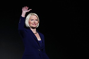Callista Gingrich Nominated As Ambassador To The Vatican