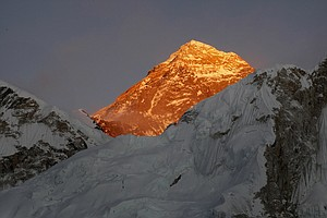 4 Climbers Killed In Deadly Week On Mount Everest