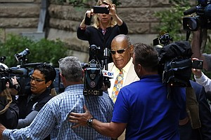 Jury Selection In Bill Cosby Sexual Assault Trial Looks T...