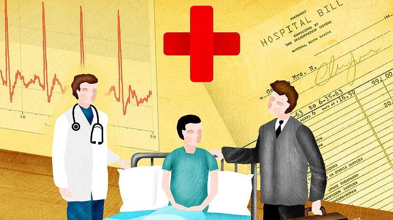 Emergency Room Bill Without Insurance