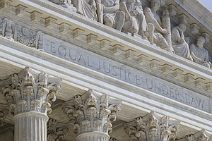 Supreme Court Rejects 2 N.C. Congressional Districts As U...