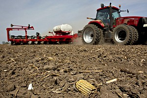 Congress and Farmers Are Shocked By Proposed USDA Cuts