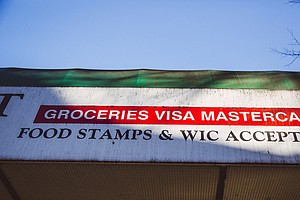 Trump Wants Families On Food Stamps To Get Jobs. The Majo...