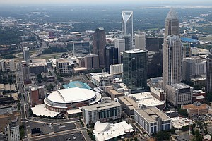 NBA Says 2019 All-Star Game Will Be In N.C. After Partial...