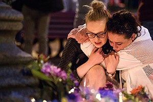 Why I Think The Manchester Attack Was Aimed At Women And Girls
