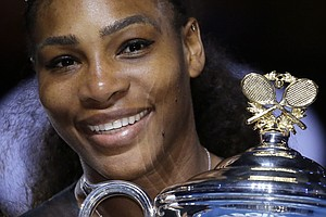 This Week In Race: Jesuits Give Back, Serena's New Gig, L...