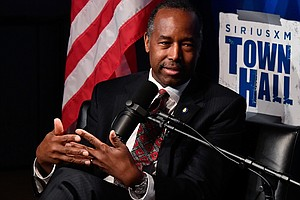 Housing Secretary Ben Carson Says Poverty Is A 'State Of ...
