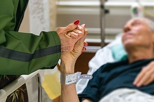 Can Comfort Care At The ER Help Older People Live Longer ...