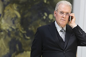 Robert Mercer Is A Force To Be Reckoned With In Finance A...