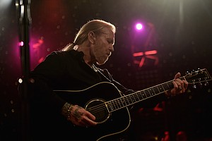 The Ramblin' Blues Of Gregg Allman