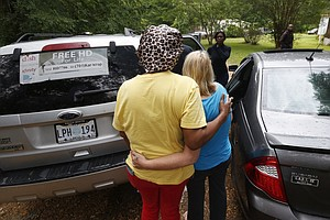 Mississippi Shooting Spree Kills 8, Including Sheriff's D...