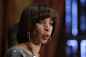 Baltimore Mayor Considers Removal Of Confederate Monuments