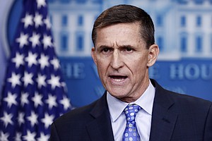 Michael Flynn To Turn Over Some Subpoenaed Documents To Senate Committee