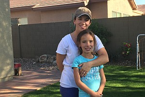 Protected But Priced Out: Patients Worry About Health Law's Future In Arizona