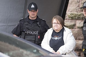 In Canada, Ex-Nurse Pleads Guilty To Murdering 8 Nursing Home Patients