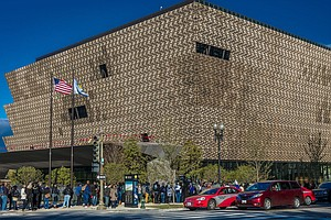 2nd Noose Found In D.C., This Time At African-American History Museum