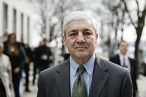 3 Ex-Penn State Officials Get Jail Time For Failure To Report Sandusky Abuse