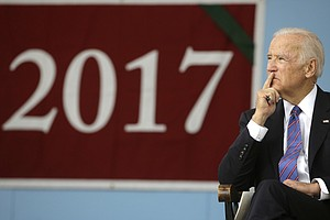 As Biden Launches 'American Possibilities' PAC, Is One Po...