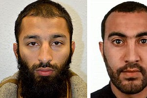 British Police Name 2 Attackers From Terrorist Attack In ...