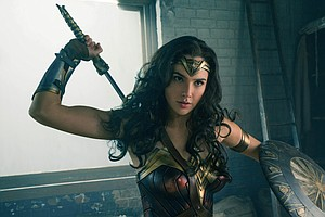 'Wonder Woman' Smashes Domestic Box Office Record For Fem...