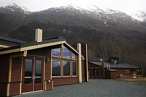 A Native Village In Alaska Where The Past Is Key To The F...