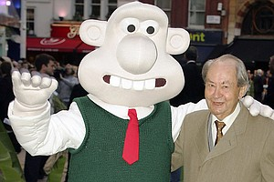 Peter Sallis Of 'Wallace And Gromit' Fame Dies At 96