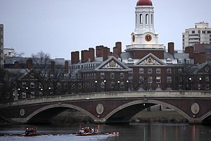 Harvard Rescinds Admission Of 10 Students Over Obscene Facebook Messages