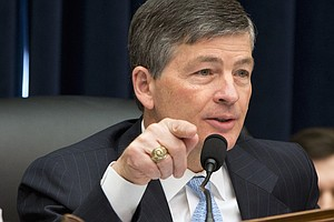 House Passes Bill Aimed At Reversing Dodd-Frank Financial...