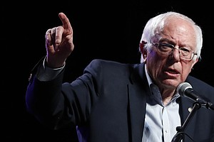 Is It Hateful To Believe In Hell? Bernie Sanders' Questio...