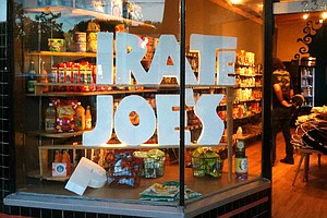 It's Checkmatey For Pirate Joe's: Canadian Grocery Resell...