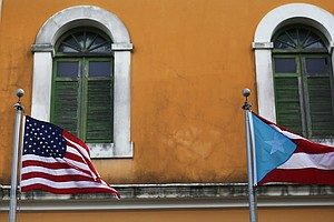 Puerto Rico Overwhelmingly Votes On U.S. Statehood In Non-Binding Referendum