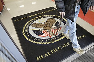 Congress Passes Bill To Increase Accountability Among VA ...