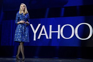 Verizon Closes The Yahoo Deal; Yahoo CEO Marissa Mayer Re...