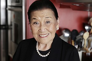 Cecilia Chiang, Who Revolutionized American Chinese Food, Dies At 100
