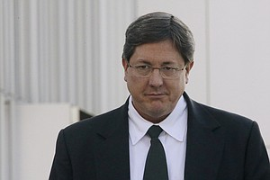 Lyle Jeffs, Polygamist Accused Of Fraud, Arrested After N...