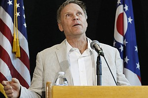 'I'm Proud Of Otto,' Fred Warmbier Says After Son Returns From North Korea