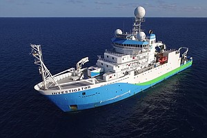 Explorers Probing Deep Sea Abyss Off Australia's Coast Find Living Wonders